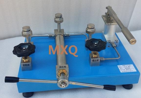 SD213 Manual High Pressure Pneumatic Pump