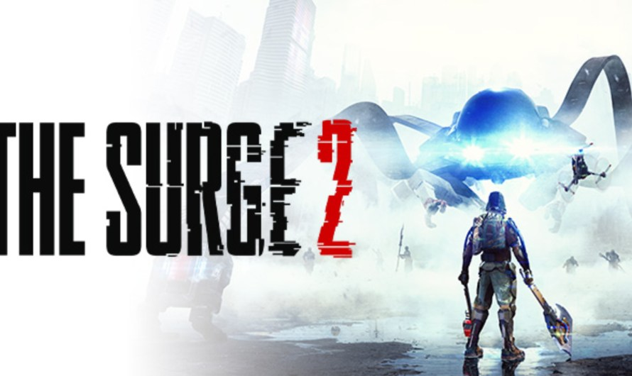 The Surge 2: Dismantle your Foes with Elegant Efficiency in the new Symphony of Violence Trailer