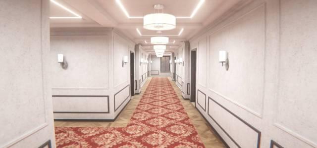 PsyHotel Management | dark comedy | thriller simulation game