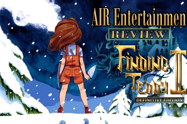 Finding Teddy 2 Review | AIR Entertainment