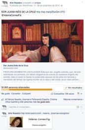 POEMAS ESCOGIDOS: Sor Juana