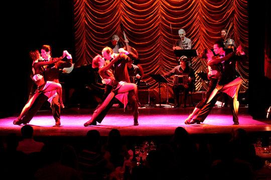 shows de tango reveillon buenos aires 2015