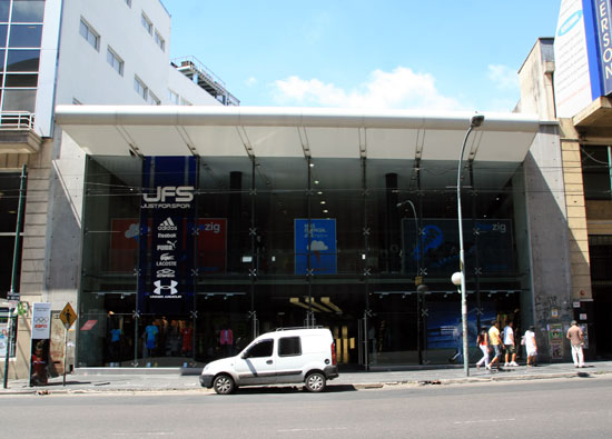 marcas internacionais villa crespo
