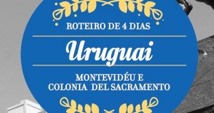 o que fazer no uruguai