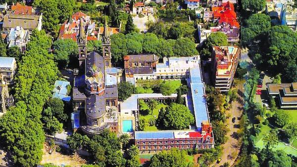 Abadía San Benito