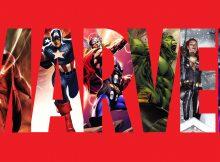 Ordem Cronológica dos Filmes e Séries da Marvel