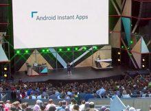 Sem download, apps instantâneos vão salvar muito espaço no seu smartphone