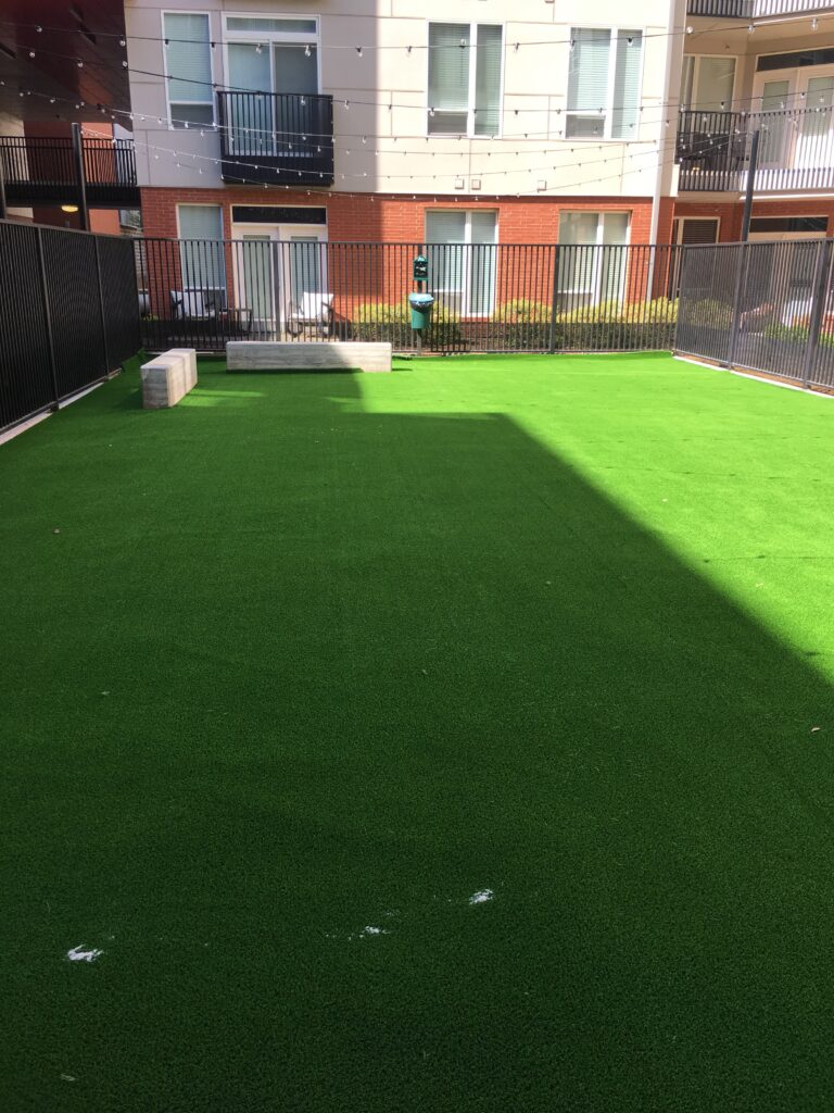 AirDrain, K9 Pet Relief Areas, Pet Playgrounds, Dog Runs, Airport Pet Relief Areas, Kennels, synthetic turf, artificial turf