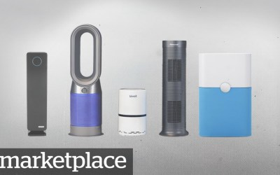 Is an $800 purifier best to clean your home's air? We lab tested 5 top brands
