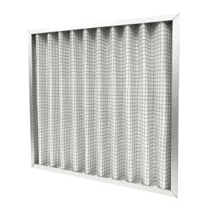 V-Form Metal Filter - Advance Filtration Group