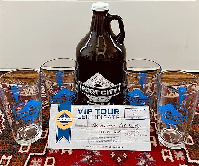 Port City Brewing VIP Tour - For 12 People Image