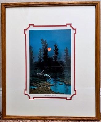 Sapporo Nakajima - Custom Framed Print Image