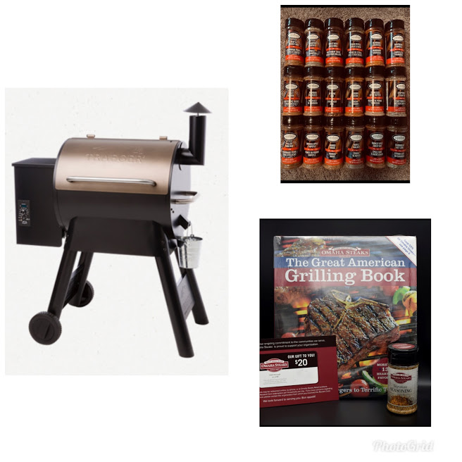 Ultimate Grilling Package Image