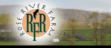 Rose River Farm Two-Night Stay Image