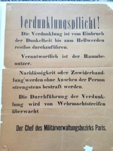 German Blackout RegulationsIMG_4598