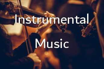 instrumental music category