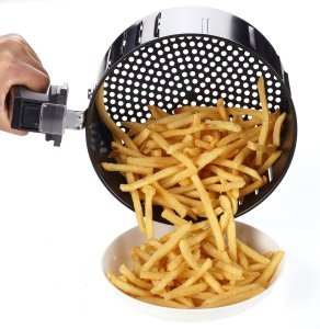 GoWISE USA GW22621 4th Generation Electric Air Fryer