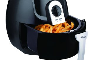 Rosewill RHAF 15004 Multifunction Electric Air Fryer Review