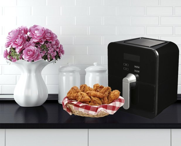 Rosewill RHAF 15001 Oil less Fryer Review