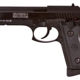 Swiss Arms P92 CO2 BB Pistol 0.177 Cal