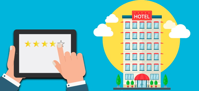 The tremendous influences of online users' reviews on hotels