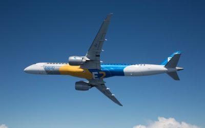 Embraer's cloudy future may force a COMAC arrangement