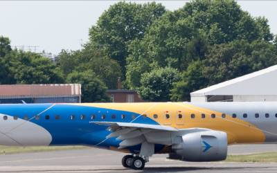 Is Embraer Better Off Without Boeing?
