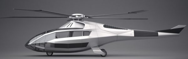 Bell Helicopters-  Serving the Commercial Market from Mirabel