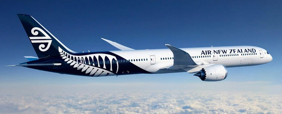Air New Zealand's New York ambition