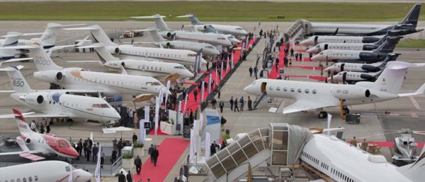 Daily Insight:  Monday 20 May 2019:  Business Aviation – a Slow Recovery