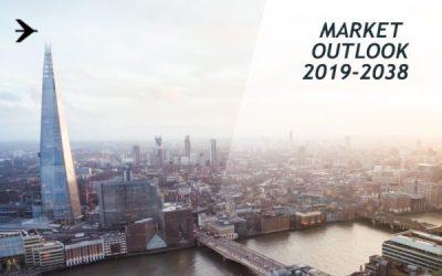 Daily Insight: Friday 31 May 2019: Embraer Market Forecast 2019