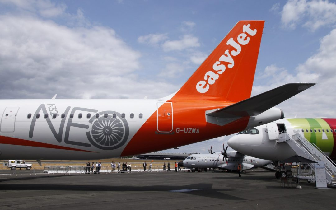 easyjet rejects Wizz offer and bolsters liquidity on its own