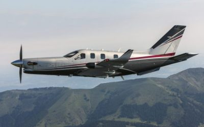 Daher Obtains EASA Certification for TBM-940 at EBACE