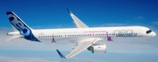 Daily Insight: Tuesday 4 June 2019: Airbus to Launch A321XLR at Paris