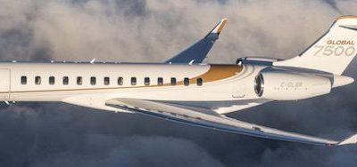 Bombardier's Global 7500 versus the Gulfstream G650ER