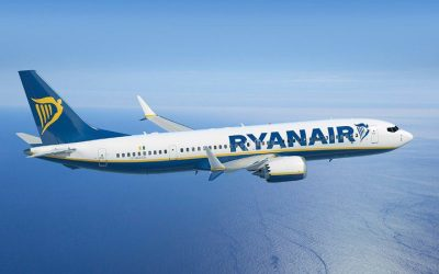 Ryanair confirms order for 75 MAX 8-200s
