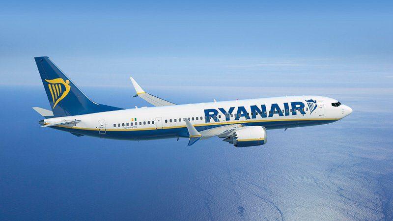 Ryanair is Europe's biggest airline again (update Jan 30)