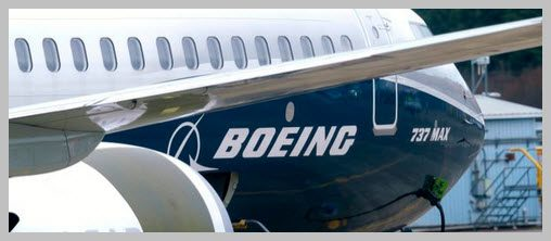 Insight: Thursday 12 March 2020: Boeing's Perfect Storm