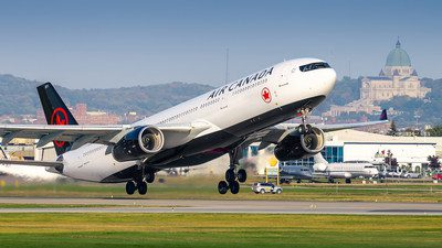 Air Canada announces another disruptive route