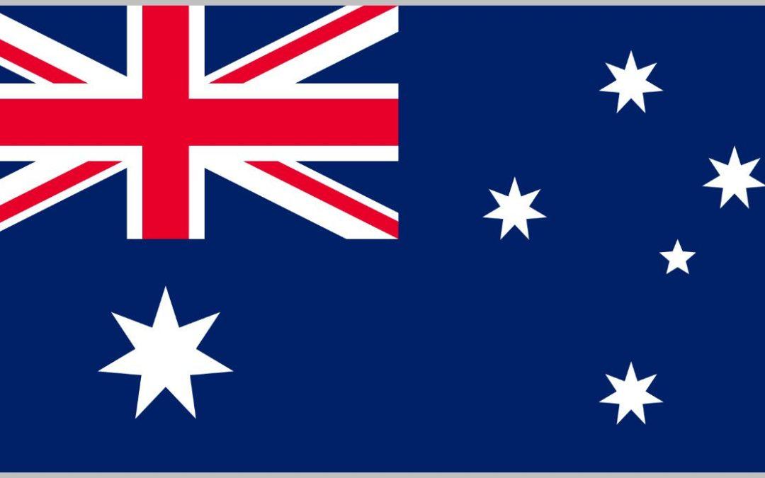 Australian International Airline Activity