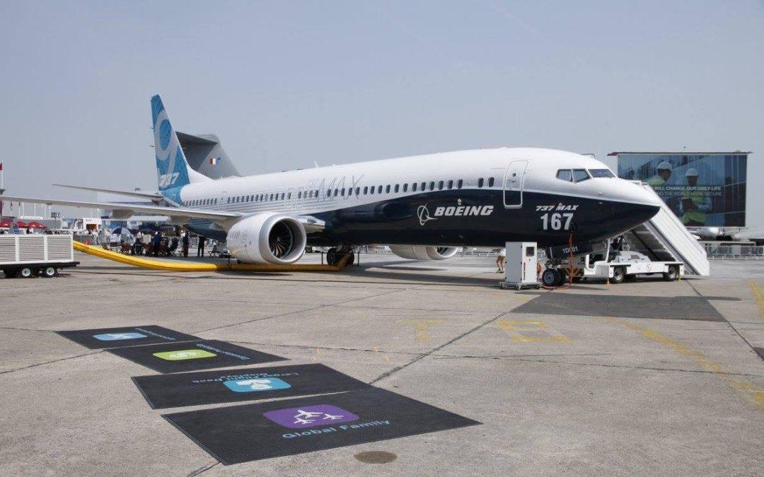 IATA-boss wants unity on MAX-certification