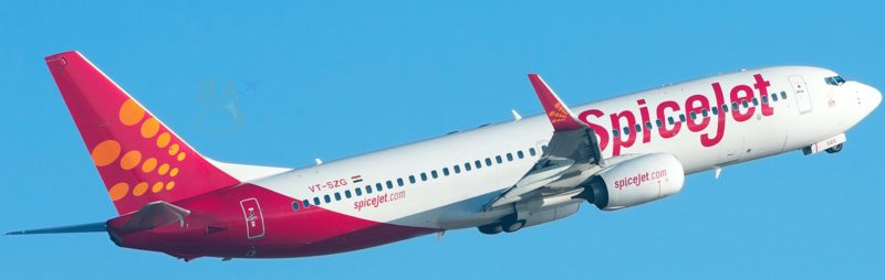 Insight: Wednesday 23 September 2019:  SpiceJet to Order 100 Airbus Aircraft?