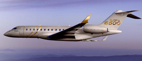 Bombardier Briefing at NBAA 2019