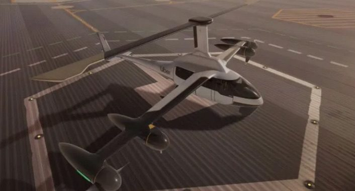 Interview with Uber Air Partner, Jaunt Air Mobility
