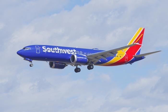 Southwest back at a profit (update JetBlue)