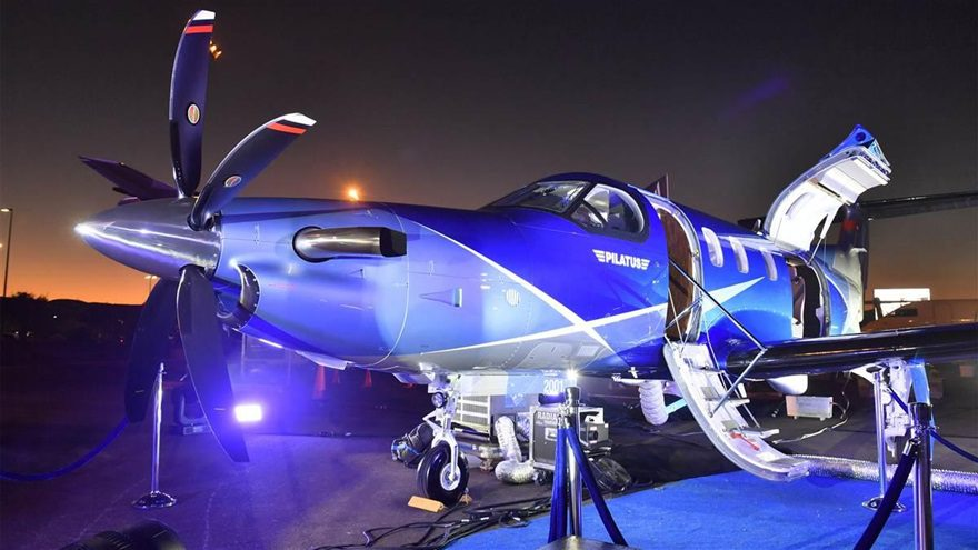 Pratt & Whitney Canada launches another PT6 Upgrade