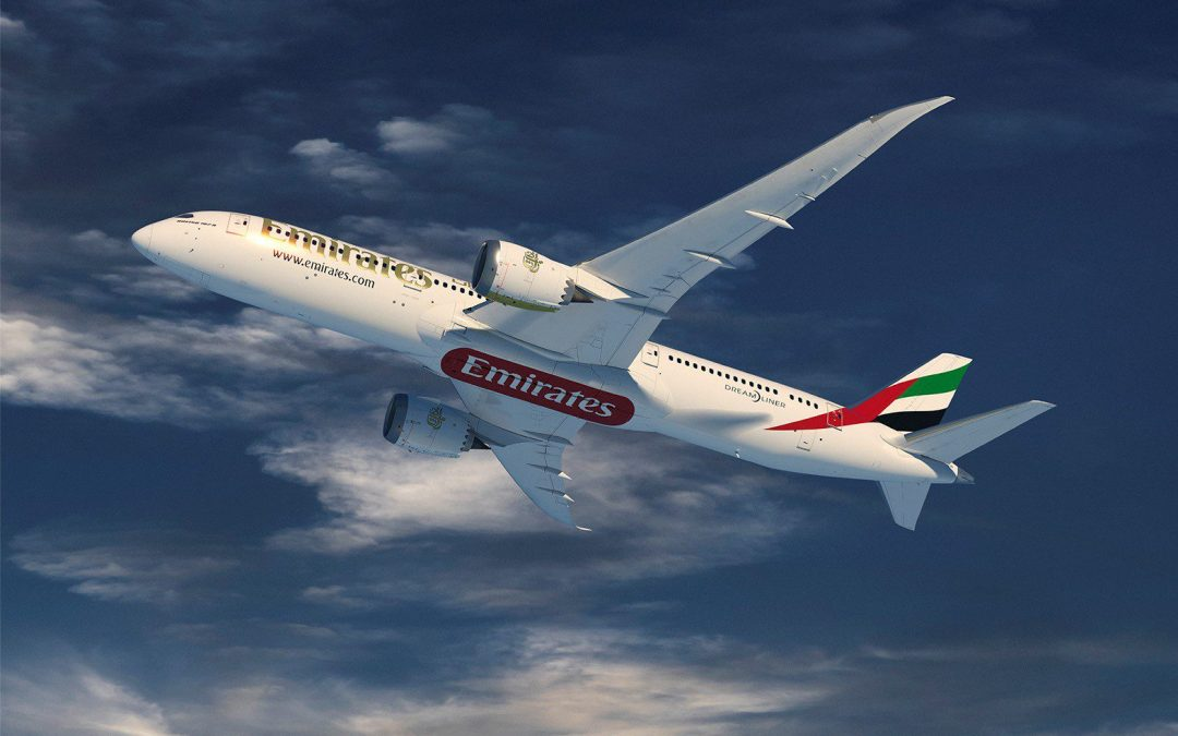 Dubai Air Show Day 4: Emirates orders 787-9 and reduces 777X-committments