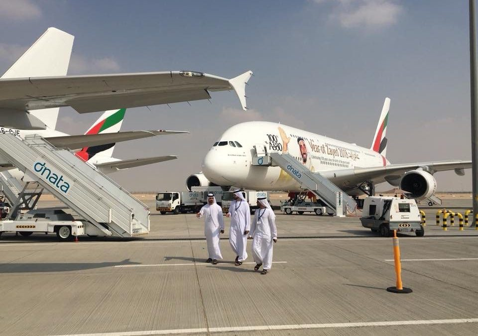 Dubai Air Show – will it be another blockbuster show?