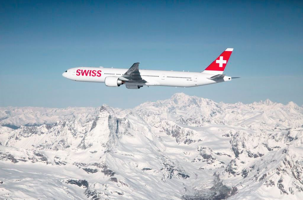 Swiss International Air Lines forced to make deeper cuts