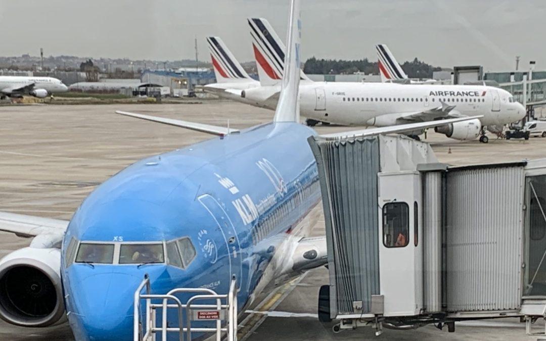 Air France/KLM – Which has better fleet economics?